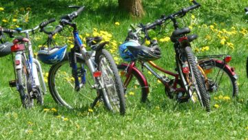 Plan for a fantastic relaxation in the Tatra Mountains - bike tours